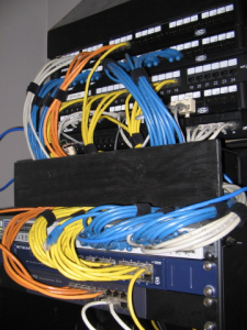 Structured Cabling,Network Cabling ,Data Cabling