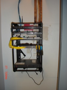 Office Cabling ,Network Cabling