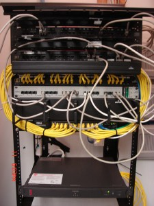 Network Cabling, Structured Cabling,Washington DC