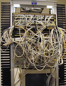 Network Cabling,Structured cabling, Washington DC