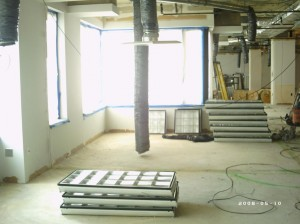 Data Cabling Installation | Office Cabling Washington DC