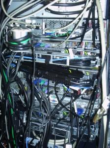 Cat5e ,Cat6/6a Cabling, Structured Cabling