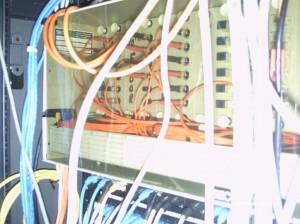 Cat5e ,Cat6/6a Cabling ,Structured Cabling