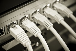 IT support, network infrastructure