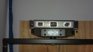 Network Cabling,Hinged Mounting Bracket