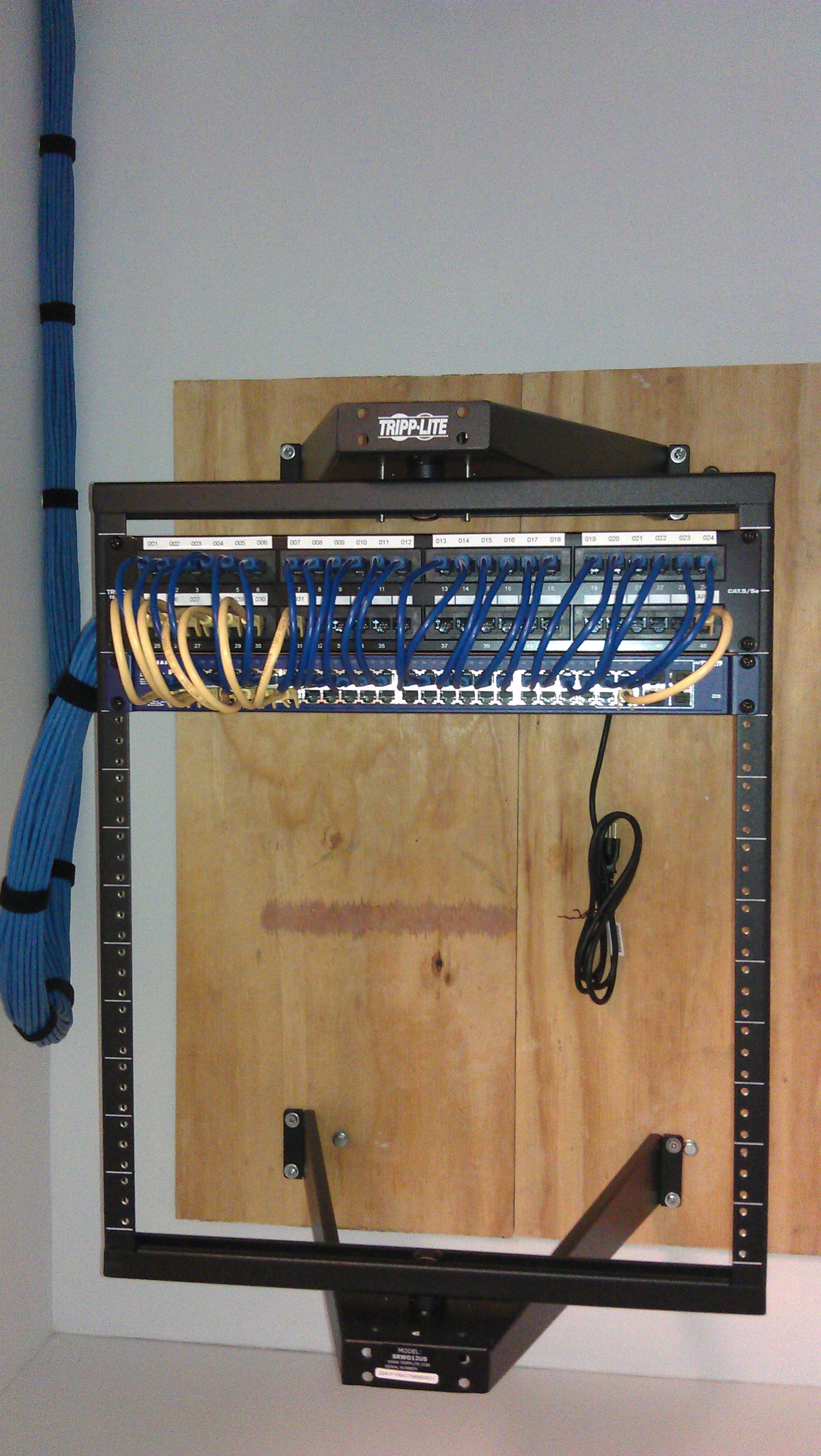 structured cabling,Network Cabling,Washinton DC