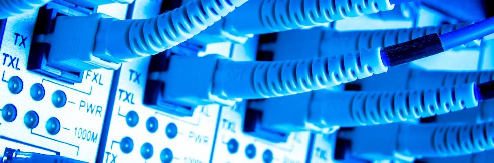 Cat5e Cat6/6a Network Cabling nationwide!