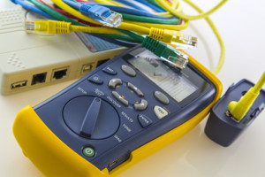 cable tester ,Data Cabling, Cat5e ,Cat6/6a Cabling