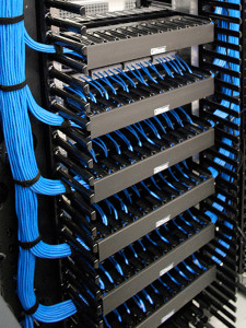Structured Cabling,Cat5e Cat6/6a Cabling