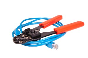 Network Cabling,Crimp Tool , Data Cabling
