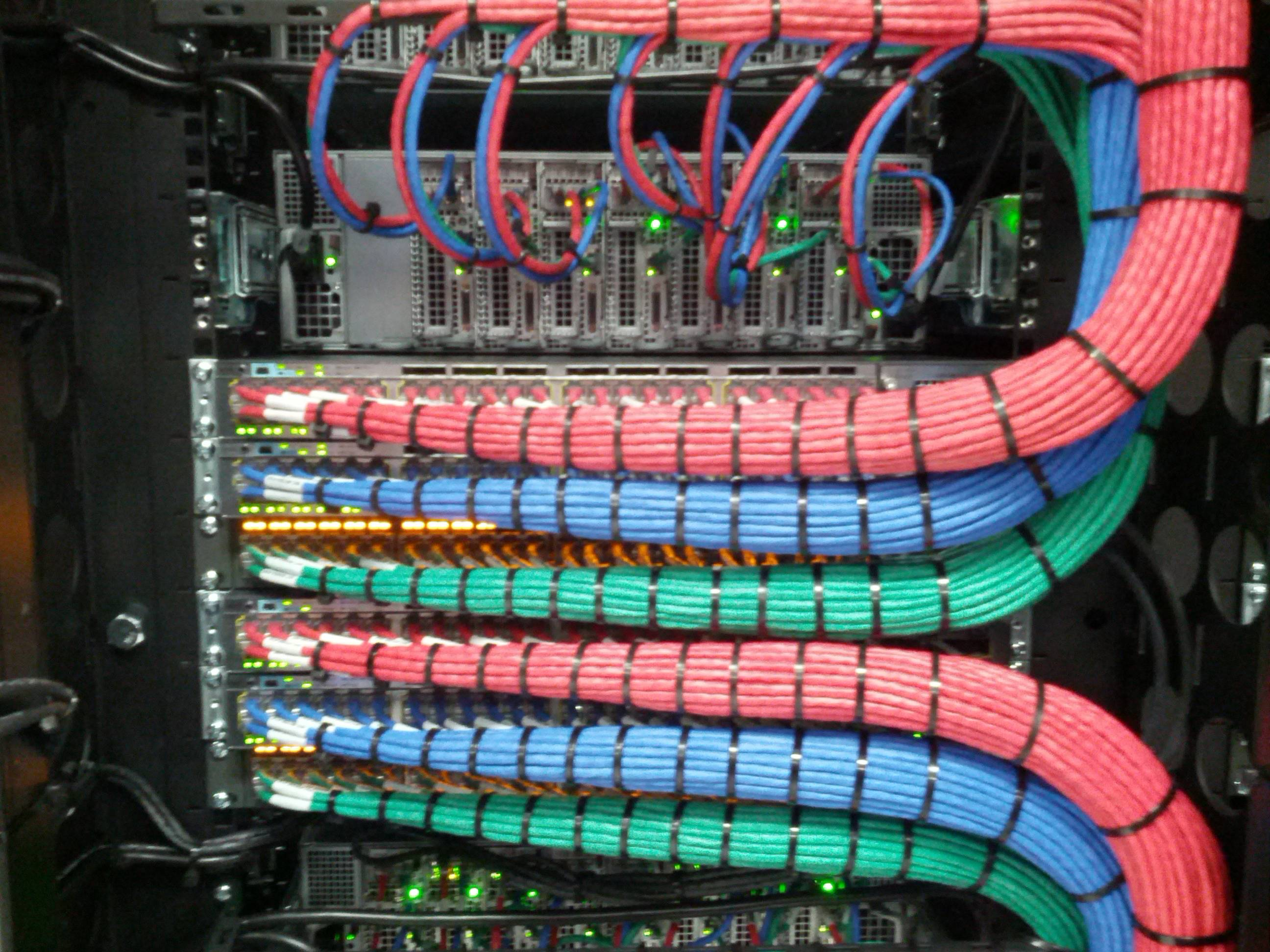 Data Cabling,Structured Cabling, cabling design-Washington DC