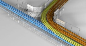 Structured cabling, Data Cabling, DC