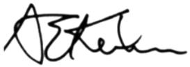 Stu Signature