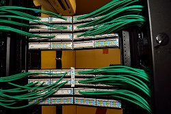 cabling, network cabling,Washington DC