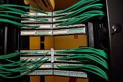 cabling, network cabling,Washington DC