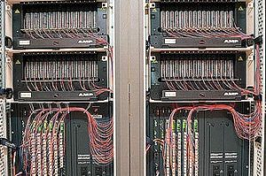 structured cabling,Network Cabling