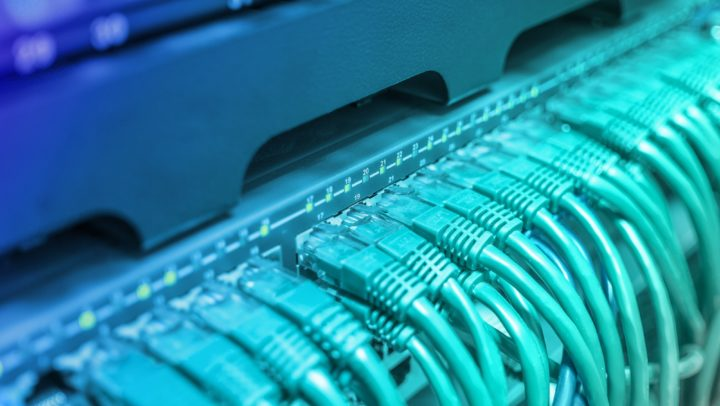 Cat6 Office Cabling Chicago IL