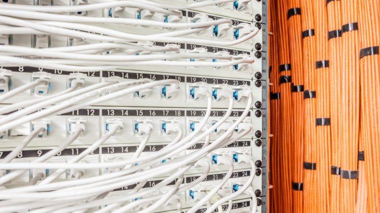 Fiber Optic Cabling Company Atlanta GA Pittsburgh PA