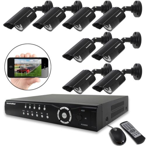 CCTV Cabling System Consultants Atlanta GA Pittsburgh PA