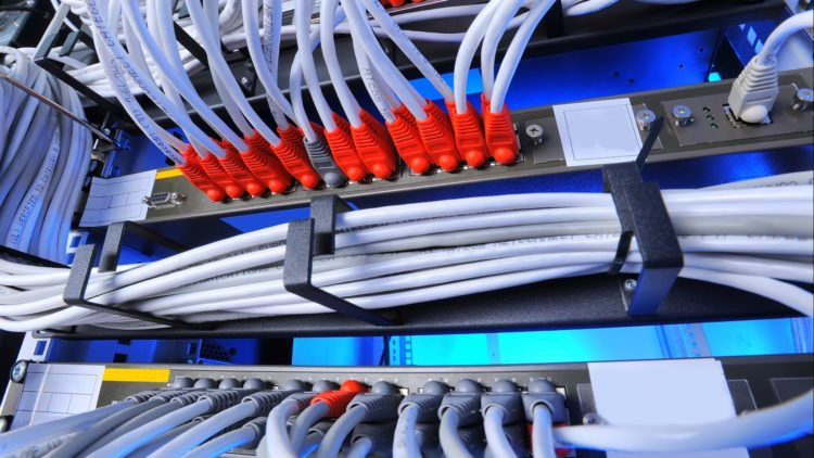 Cat6 Office Cabling Dallas TX Pittsburgh PA