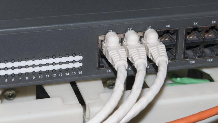 Office Computer Cabling DC NY Atlanta