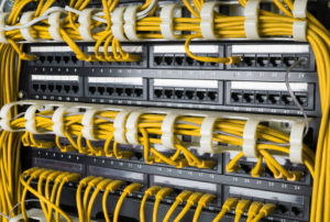 Cat6 Office Cabling Company Atlanta GA