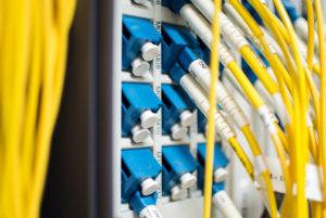 Office Fiber Cabling Company DC NY Atlanta