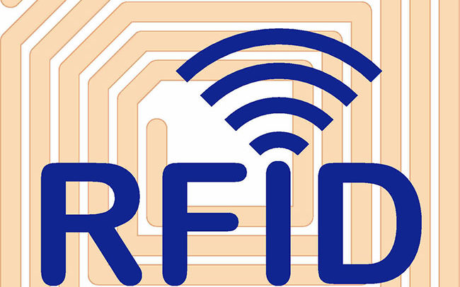 RFID Efficiency,Progressive Office Cabling