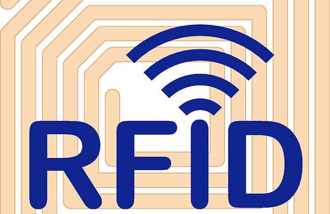 RFID Efficiency,Progressive Office Cabling