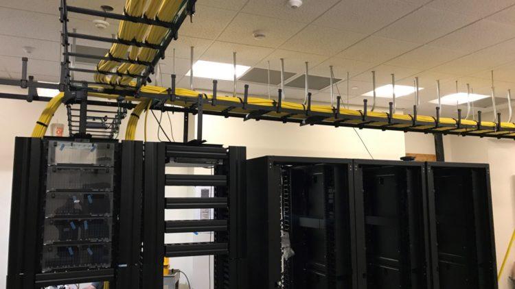 Fiber Cabling,Progressive Office Cabling