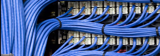 Structured Cabling, Progressive Office Cabling