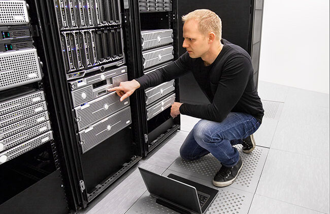 Canton GA, Progressive Office Cabling