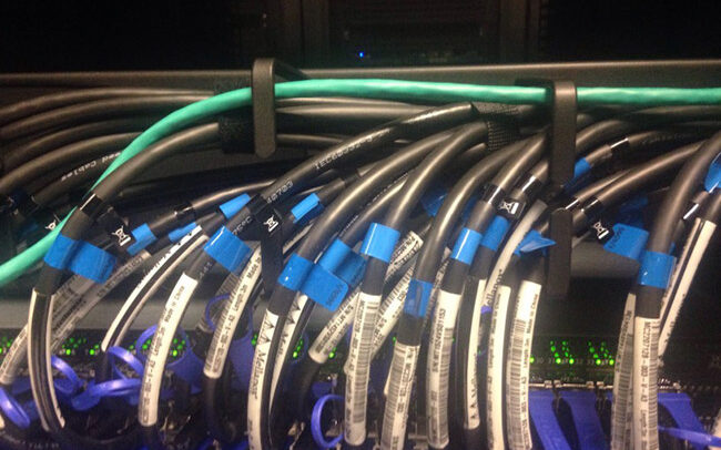 North Georgia Cabling, Progressive Office Cabling