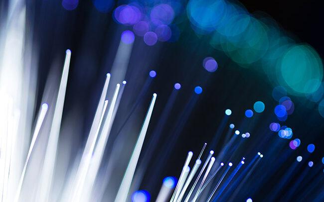 Fiber Internet, Progressive Office Cabling