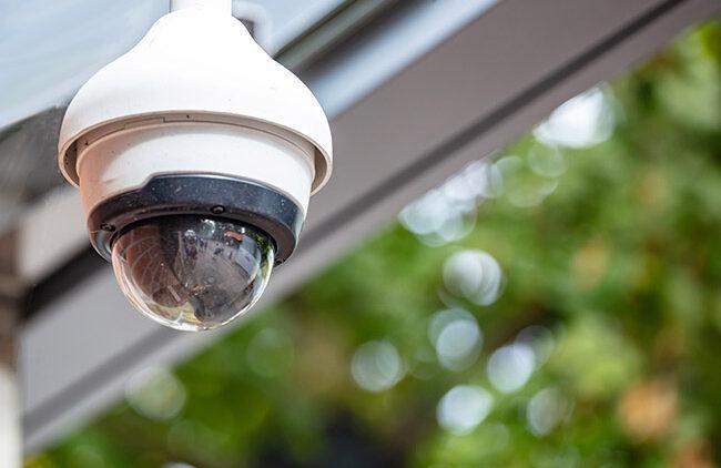 Video Surveillance , Progressive Office Cabling